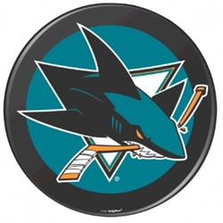 San Jose Sharks Bulk Cutouts | Party Supplies
