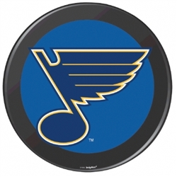 St Louis Blues Bulk Cutouts | Party Supplies