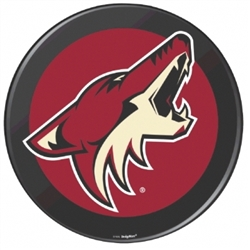 Phoenix Coyotes Bulk Cutouts | Party Supplies