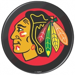 Chicago Blackhawks Bulk Cutouts | Party Supplies