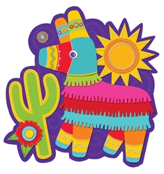 Pinata Cutout | Party Supplies