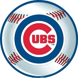 Chicago Cubs Cutouts | Party Supplies