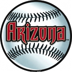 Arizona Diamondbacks Cutouts | Party Supplies