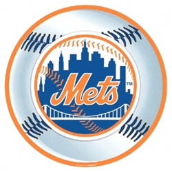 New York Mets Cutouts | Party Supplies