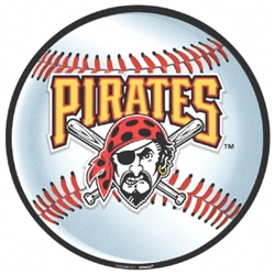 Pittsburgh Pirates Cutouts | Party Supplies