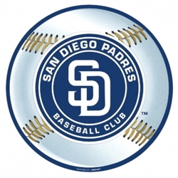 San Diego Padres Cutouts | Party Supplies
