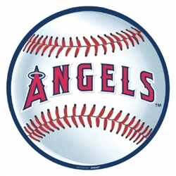 Los Angeles Angels Cutouts | Party Supplies