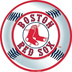 Boston Red Sox Cutouts | Party Supplies