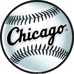 Chicago White Sox Cutouts | Party Supplies