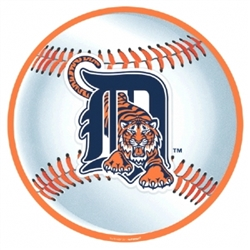 Detroit Tigers Cutouts | Party Supplies