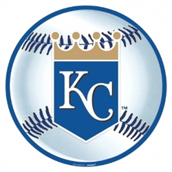 Kansas City Royals Cutouts | Party Supplies