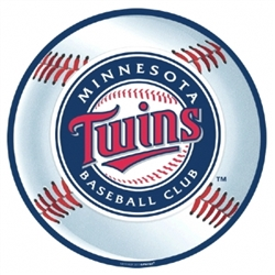 Minnesota Twins Cutouts | Party Supplies