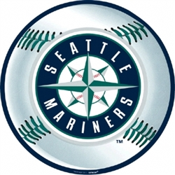 Seattle Mariners Cutouts | Party Supplies
