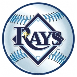 Tampa Bay Rays Cutouts | Party Supplies