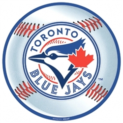 Toronto Blue Jays Cutouts | Party Supplies