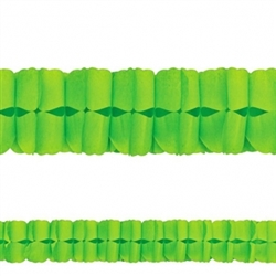 Kiwi Garland | Party Supplies