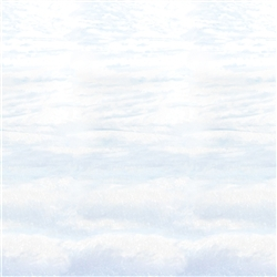 Snowscape Backdrop | Party Supplies