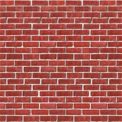 Brick Wall Backdrop | Party Supplies
