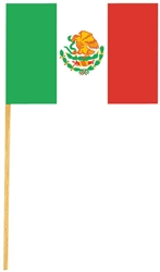 Mexican Flag Decoration | Party Supplies