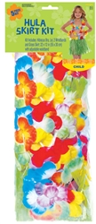 Hula Skirt Child Size | Party Supplies