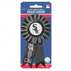 Chicago White Sox Award Ribbon | Party Supplies
