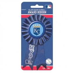 Kansas City Royals Award Ribbon | Party Supplies