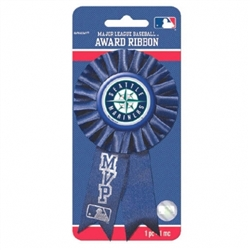 Seattle Mariners Award Ribbon | Party Supplies