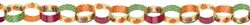 Thanksgiving Chain Garland | Party Supplies