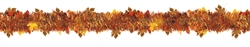 Fall Leaves Boa Garland | Party Supplies