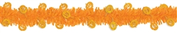 Pumpkin Garland | Halloween Party Supplies