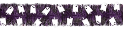 Ghost Boa Garland | Halloween Party Supplies