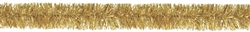 Gold Tinsel Boa Garland | Party Supplies