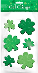 St. Patrick's Day Window Decoration - Small | St. Patrick's Day decorations