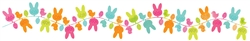 Easter Wire Garland | Party Supplies