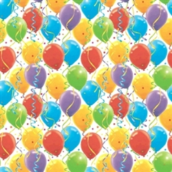 Photo Fun Birthday Gift Wrap | Party Supplies