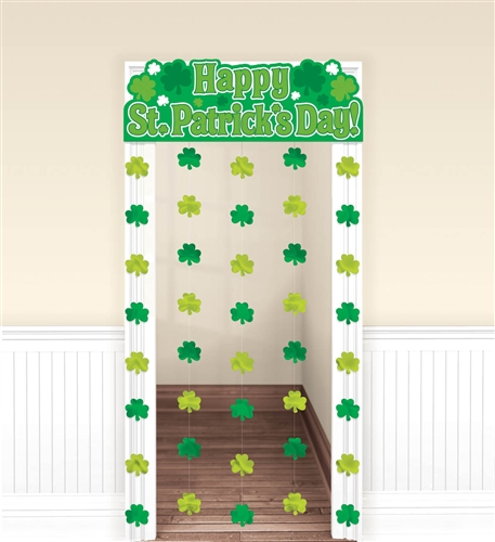 St Patrick S Day Door Decoration