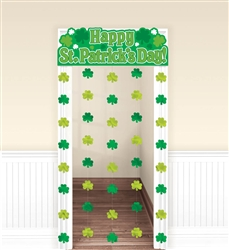 St. Patrick's Day Door Decoration | St. Patrick's Day decorations