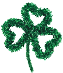 Open Shamrock Decoration | St. Patrick's Day decorations