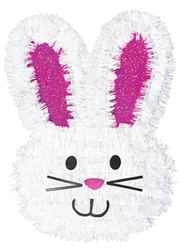 White Bunny Decoration | Party Supplies