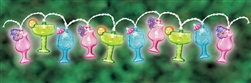 Margarita String Lights | Luau Party Supplies