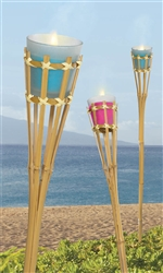 Candle Torch Assortment | Party Supplies