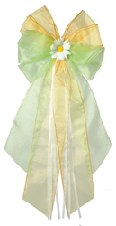 Spring Door Bow | Party Supplies