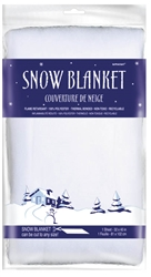 Snow Blanket | Party Supplies