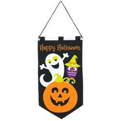 Halloween Door Banner | Halloween Decorations