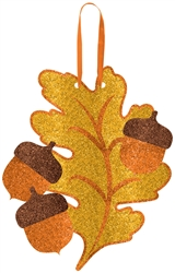 Oak Leaf | Party Supplies