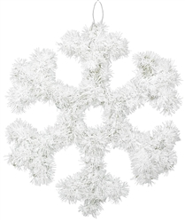 Snowflake Decoration | Party Supplies
