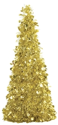 Gold Large Tree Centerpiece | Party Supplies