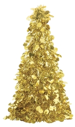 Gold Small Tree Centerpiece | Party Supplies