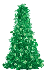 Green Small Tree Centerpiece | Party Supplies