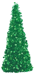 Green Large Tree Centerpiece | Party Supplies